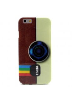 Чехол для iPhone 6 «Instagram»