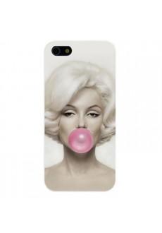 Чехол для iPhone 6 «Мерлин Монро-2»