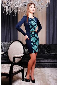 Облегающее платье Florina